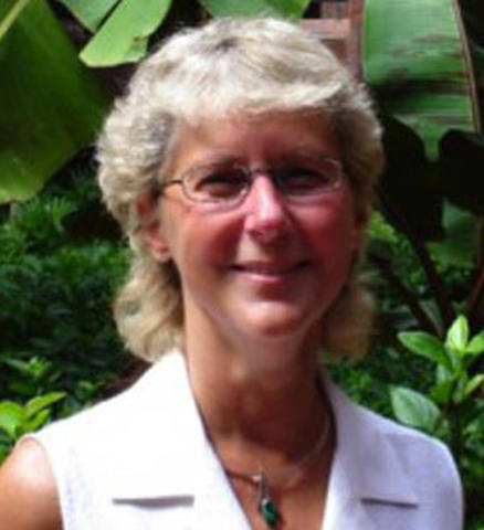 Diane Ryndak headshot