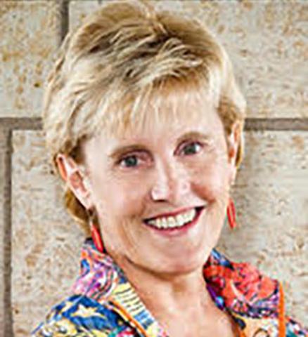 Terri Vandercook headshot