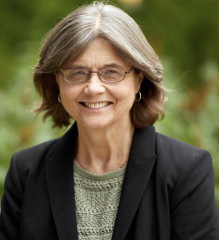 Gail Ghere Headshot